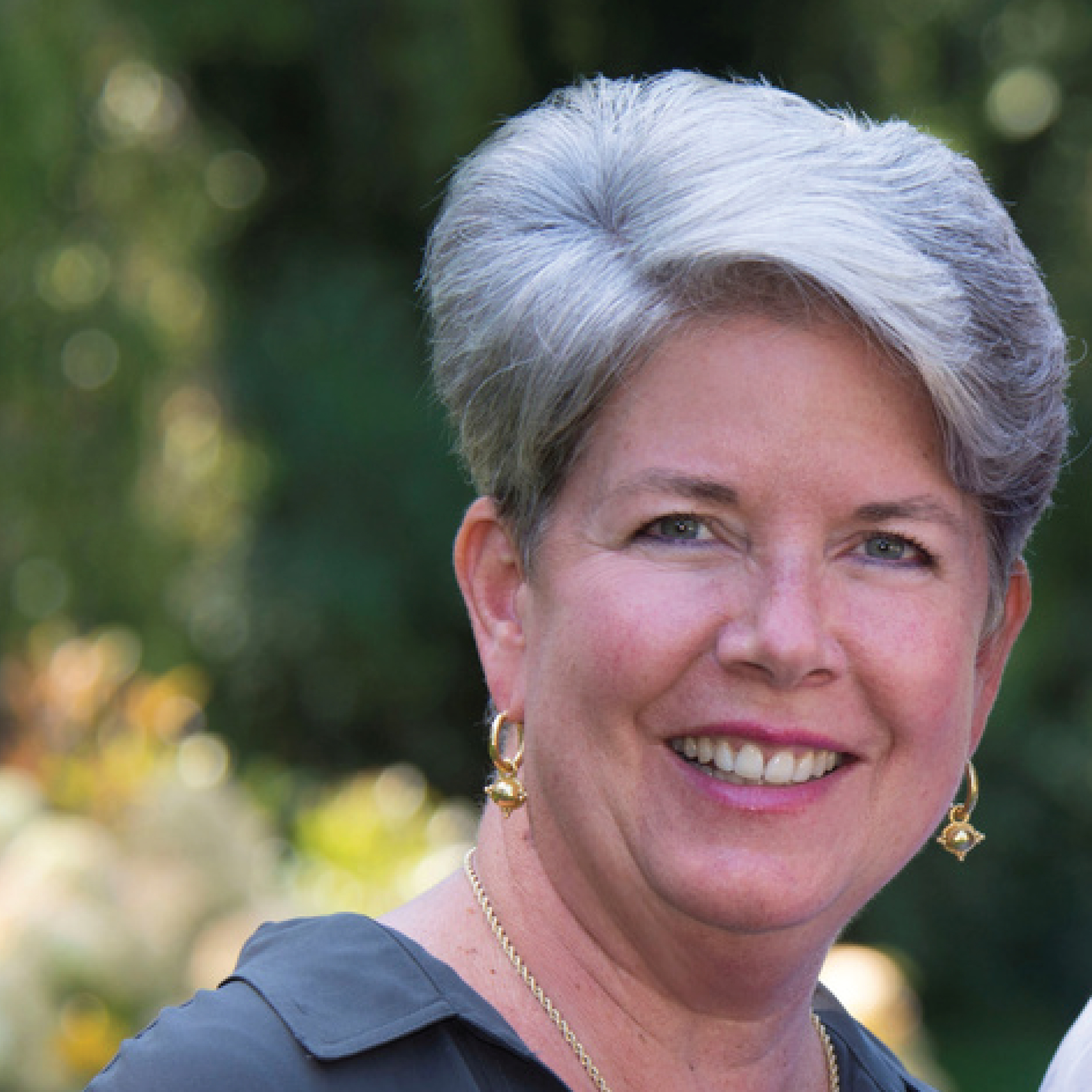 Carla Markell