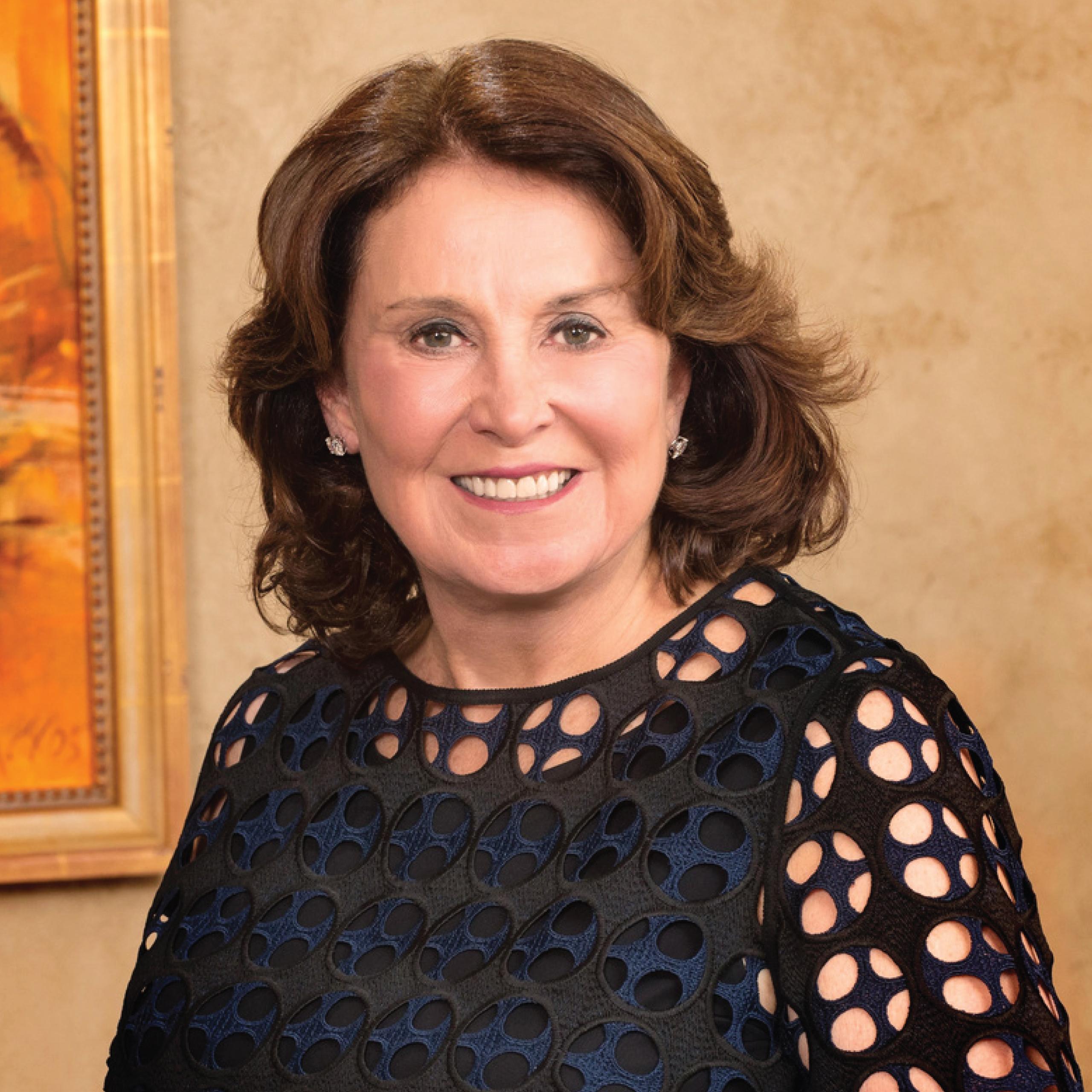Carol Ammon